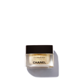 CHANEL Sublimage La Crème Yeux Ultimate Skin Regeneration Eye Cream - 0.5 oz | @violetgrey