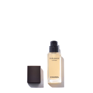 CHANEL Sublimage L'Extrait Intensive Recovery Treatment | @violetgrey
