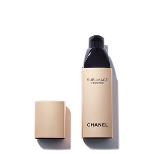 CHANEL Sublimage L'Essence Ultimate Revitalizing And Light-Activating Concentrate - 1 oz | @violetgrey