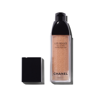 CHANEL Les Beiges Eau De Teint - Light | @violetgrey