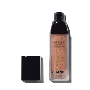 CHANEL Les Beiges Eau De Teint - Medium | @violetgrey