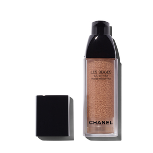 CHANEL Les Beiges Eau De Teint - Medium Plus | @violetgrey