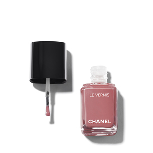 CHANEL Nail Color - Chicness | @violetgrey