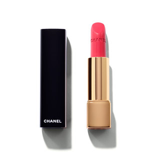 CHANEL Rouge Allure Intense Long-Wear Lip Colour - 136 Mélodieuse | @violetgrey