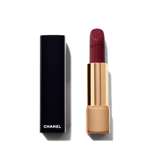 CHANEL Le Rouge Collection Rouge Allure Velvet Intense Long-Wear Lip Colour - Rouge Vie | @violetgrey