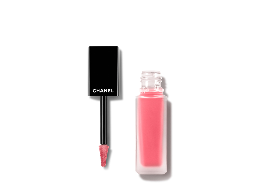 CHANEL Rouge Allure Ink Matte Liquid Lip Colour - 142 Créatif | @violetgrey