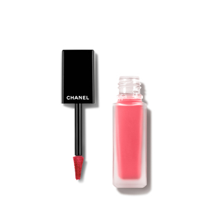 CHANEL Rouge Allure Ink Matte Liquid Lip Colour - 144 Vivant | @violetgrey