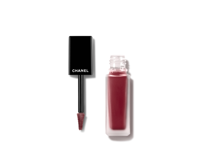 CHANEL Rouge Allure Ink Matte Liquid Lip Colour - 154 Expérimenté | @violetgrey