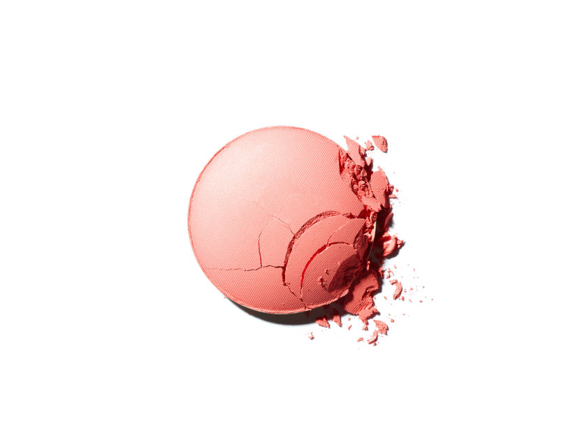 CHANEL Joues Contraste Powder Blush - Angélique | @violetgrey