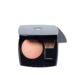 CHANEL Joues Contraste Powder Blush - Jersey | @violetgrey