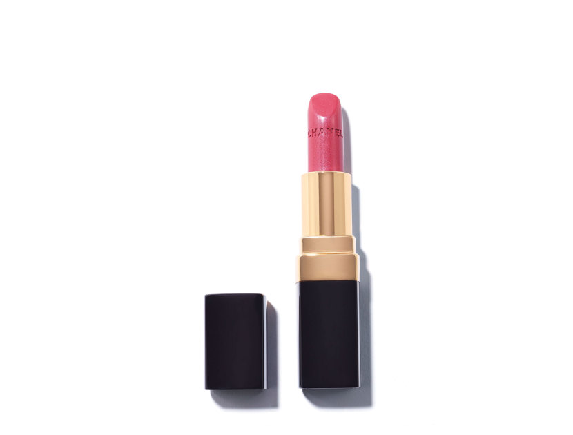 CHANEL Rouge Coco Ultra Hydrating Lip Colour - 428 Légende | @violetgrey