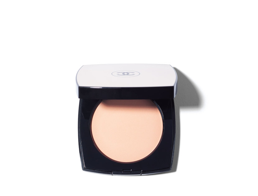 CHANEL Les Beiges Healthy Glow Sheer Colour SPF 15 - N°10 | @violetgrey