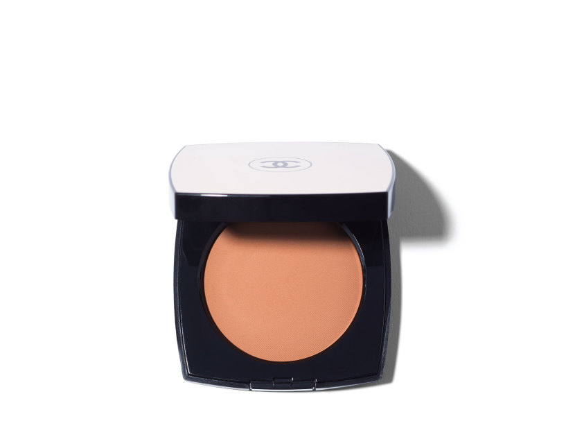 CHANEL Les Beiges Healthy Glow Sheer Colour SPF 15 - N°40 | @violetgrey