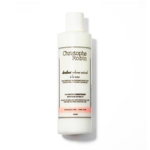 CHRISTOPHE ROBIN Volumizing Conditioner With Rose Extracts | @violetgrey