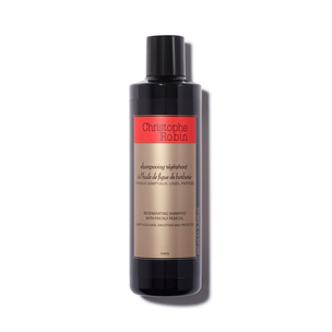 CHRISTOPHE ROBIN Regenerating Shampoo w/ Prickly Pear Oil | @violetgrey