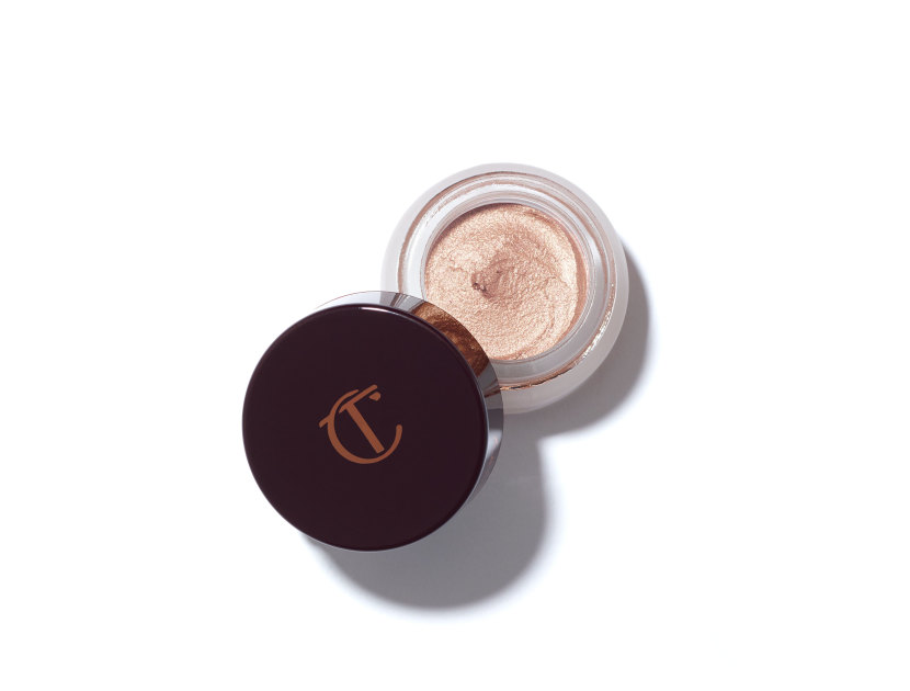 CHARLOTTE TILBURY Eyes to Mesmerise Cream Eyeshadow - Jean | @violetgrey