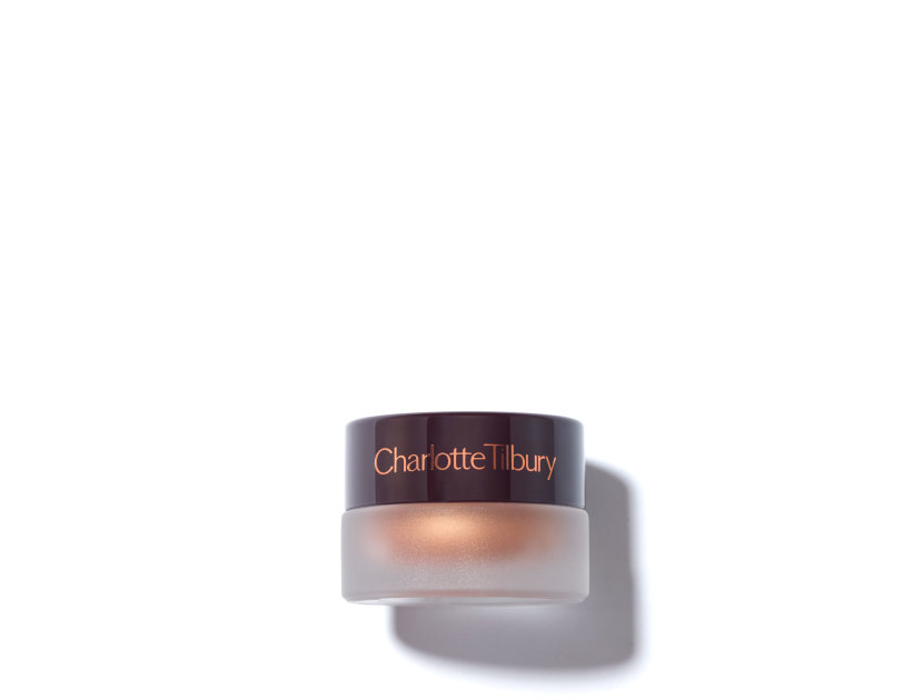 CHARLOTTE TILBURY Eyes to Mesmerise Cream Eyeshadow - Bette | @violetgrey