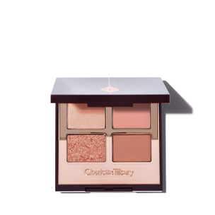 CHARLOTTE TILBURY Luxury Palette - Pillowtalk | @violetgrey