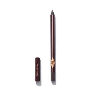 CHARLOTTE TILBURY Rock 'N' Kohl Iconic Liquid Eye Pencil - Veruschka Mink | @violetgrey