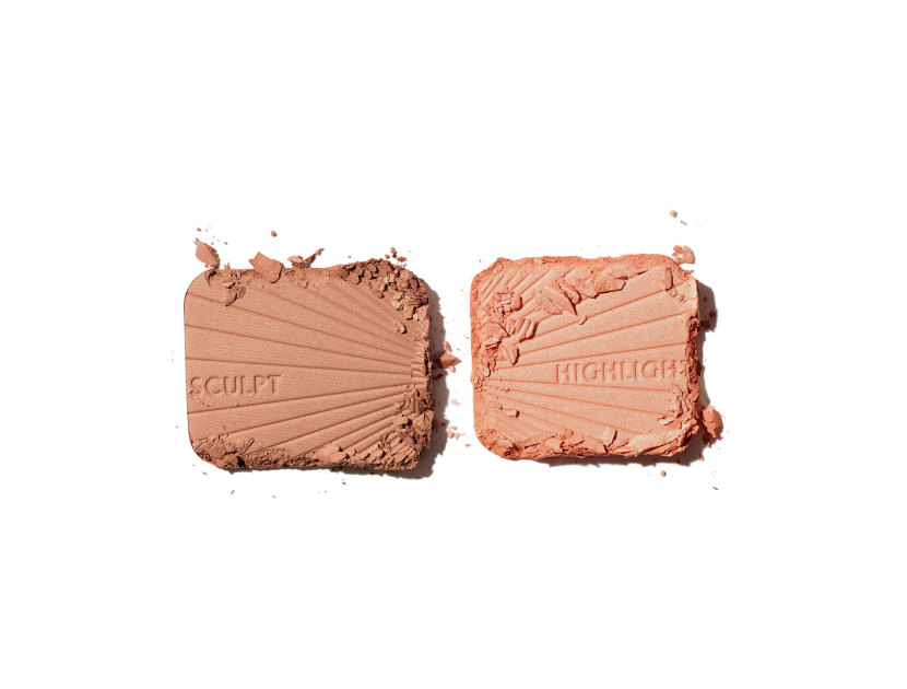Charlotte Tilbury Filmstar Bronze and Glow in Medium to Dark | Shop now on @violetgrey https://www.violetgrey.com/product/filmstar-bronze-and-glow/CHT-FBRZX16X2R10