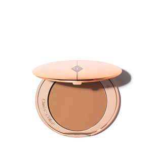 CHARLOTTE TILBURY Airbrush Flawless Finish - 03 Dark | @violetgrey