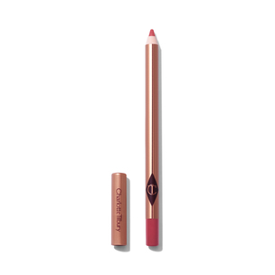 CHARLOTTE TILBURY Lip Cheat - Supersize Me | @violetgrey