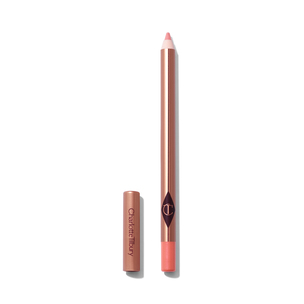 CHARLOTTE TILBURY Lip Cheat Lip Liner - Pillowtalk | @violetgrey