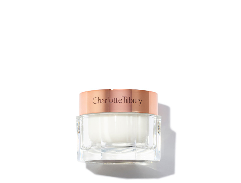 CHARLOTTE TILBURY Charlotte's Magic Cream Treat & Transform Moisturizer - 1.7 | @violetgrey