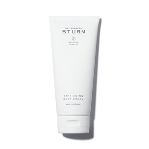 DR. BARBARA STURM Anti-Aging Body Cream | @violetgrey