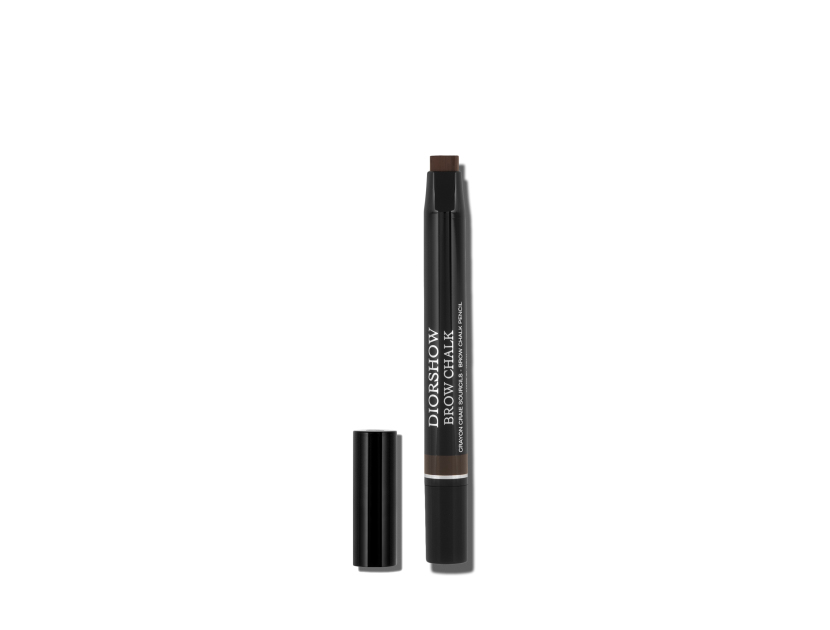 DIOR Diorshow Brow Chalk - Dark Brown | @violetgrey