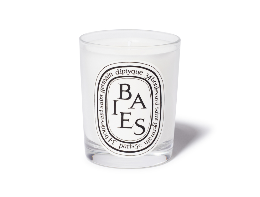 DIPTYQUE Baies Scented Candle - 6.5 oz | @violetgrey