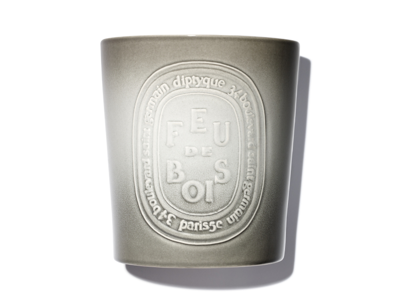 DIPTYQUE Feu De Bois Indoor/Outdoor Candle - 51.3 oz | @violetgrey