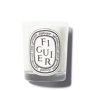 DIPTYQUE Figuier Scented Candle | @violetgrey