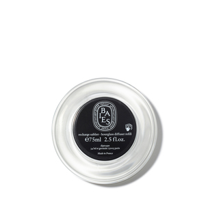 DIPTYQUE Hourglass Diffuser Replacements 2.0 - Baies | @violetgrey