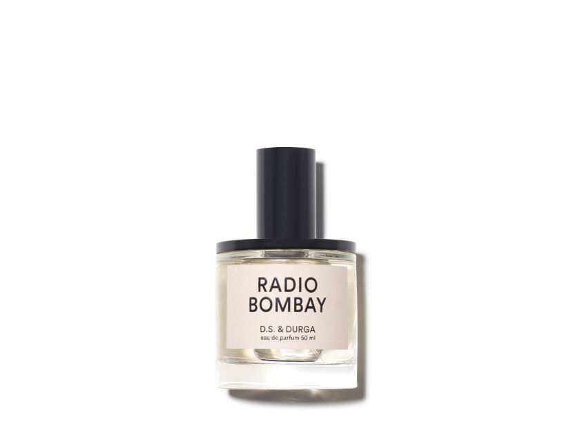 D.S. & Durga Radio Bombay in 1.7 OZ | Shop now on @violetgrey https://www.violetgrey.com/product/radio-bombay/DSG-DS5-147W50radio