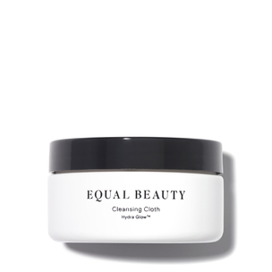 EQUAL BEAUTY Cleansing Cloths, 30 cloths | @violetgrey