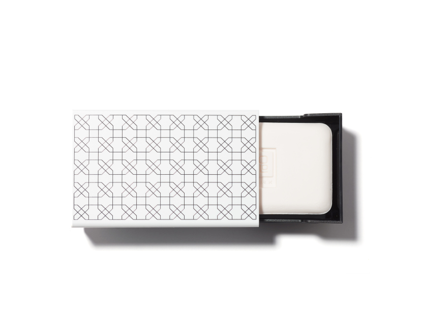 Erno Laszlo White Marble Treatment Bar in 3.4 oz | Shop now on @violetgrey https://www.violetgrey.com/product/white-marble-treatment-bar/ERN-2828910