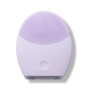 FOREO LUNA 2 for Sensitive Skin | @violetgrey