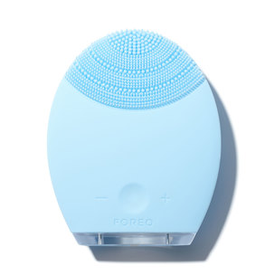 FOREO LUNA for Combination Skin | @violetgrey