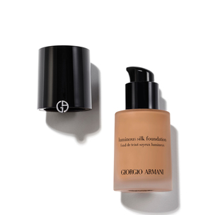 GIORGIO ARMANI Luminous Silk Foundation - 6.5 | @violetgrey