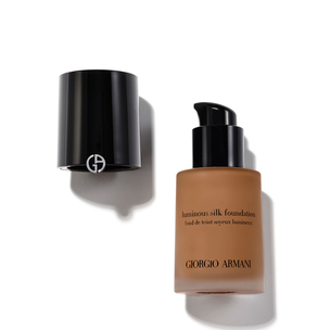 GIORGIO ARMANI Luminous Silk Foundation - 9 | @violetgrey