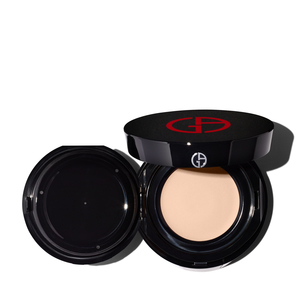 GIORGIO ARMANI Power Fabric Foundation Balm - 2.0 | @violetgrey