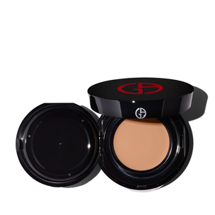 GIORGIO ARMANI Power Fabric Foundation Balm - 5.0 | @violetgrey