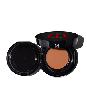 GIORGIO ARMANI Power Fabric Foundation Balm - 7.5 | @violetgrey