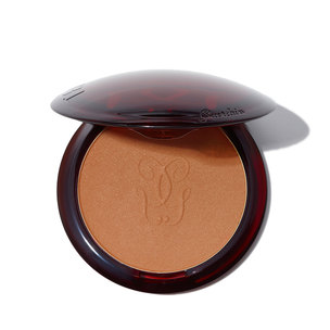 GUERLAIN Terracotta Bronzing Powder - 03 Naturel Brunettes | @violetgrey