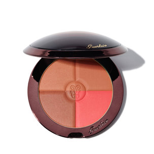 GUERLAIN Terracotta 4 Seasons - 08 Ebony | @violetgrey