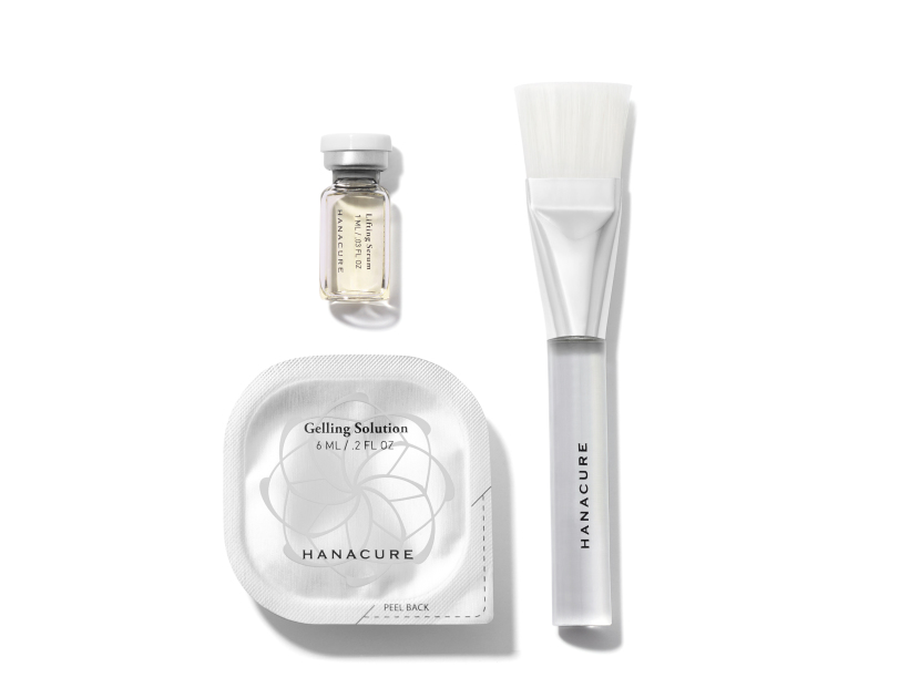 Hanacure All-in-One Facial (Starter Kit) in 0.23oz | Shop now on @violetgrey https://www.violetgrey.com/product/all-in-one-facial-starter-kit/HAN-STARTER-01