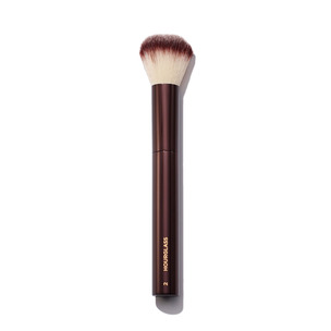 HOURGLASS Nº 2 Foundation/Blush Brush | @violetgrey