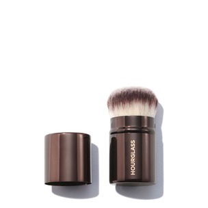 HOURGLASS Retractable Kabuki Brush | @violetgrey