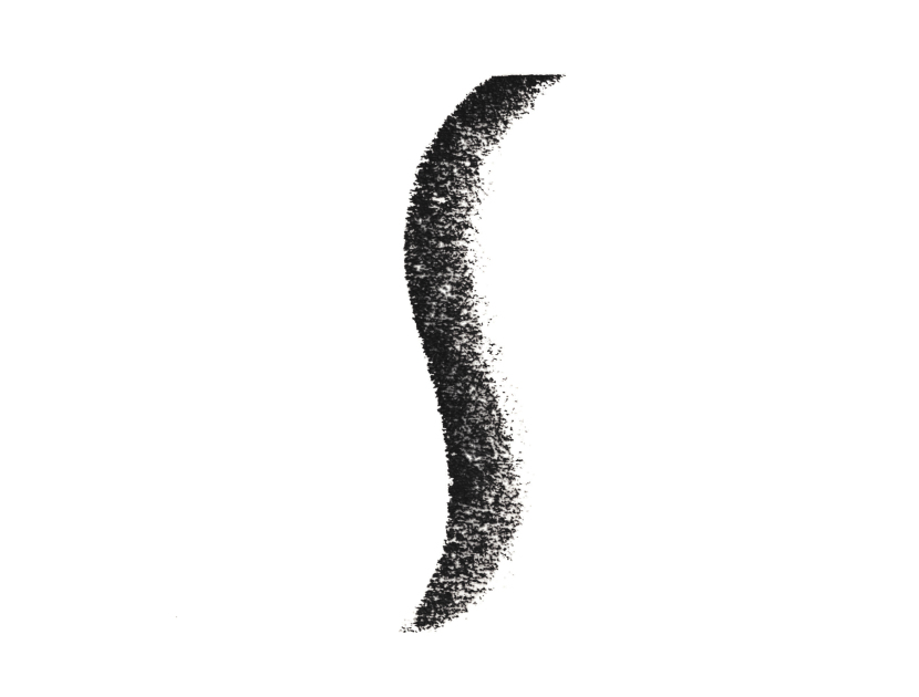 HOURGLASS Arch Brow Sculpting Pencil - Natural Black | @violetgrey